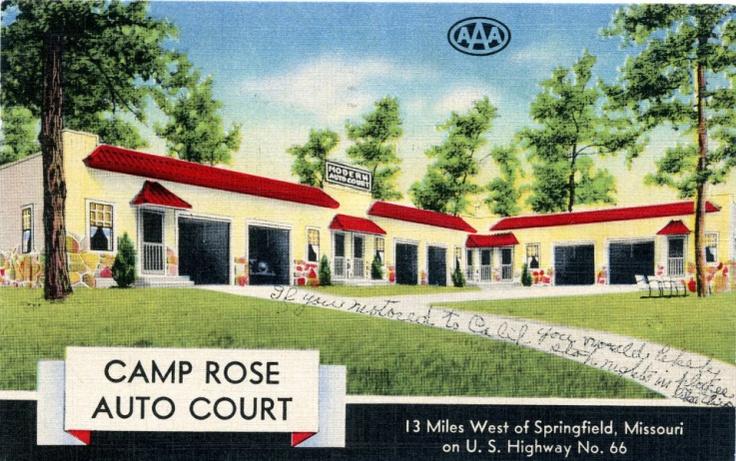 1000 images about route 66 postcards on pinterest large. Black Bedroom Furniture Sets. Home Design Ideas