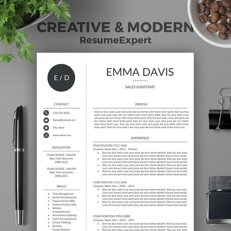 welcome to the resumeexpert etsy we provide high