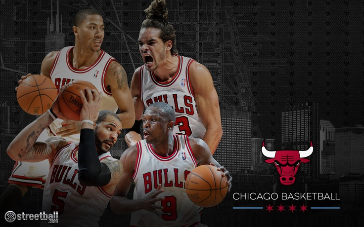 20 Best Chicago Bulls Wallpapers Images On Pinterest