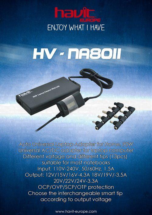 HV-MA8011