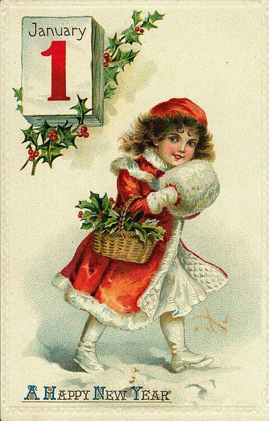61 best vintage christmas images on pinterest