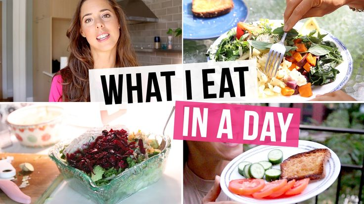 This is what we'd really like to know! WHAT I EAT IN A DAY   Laura Hames Franklin