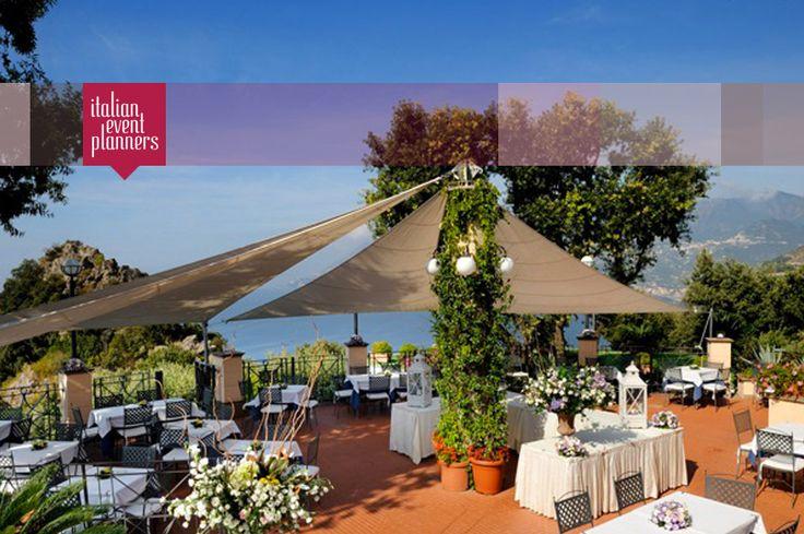 #Intimate #Restaurant in #Amalfi_Coast for your #perfect #wedding_in_Italy  http://www.italianeventplanners.com/locations/amalfi-coast/venues/item/115-restaurant-amalfi-coast-4.html