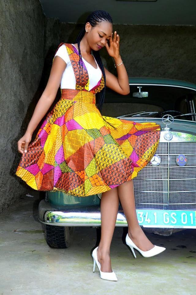 les 25 meilleures id u00e9es de la cat u00e9gorie model robe wax sur pinterest