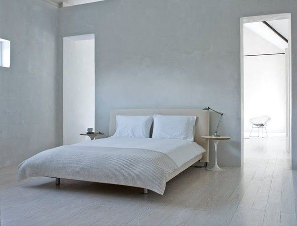 Love this bed and bedding. (Emmas design blog - design and style from a Scandinavian perspective)