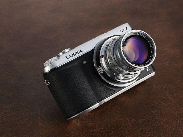 Gx7 leica classic lens photos leica and frances o 39 connor - Lumix classic ...
