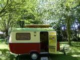 Caravane Eriba Pan Familia Caravaning Cantal - leboncoin.fr