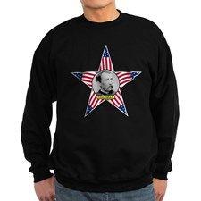 Philip Sheridan Sweatshirt  http://www.cafepress.com/Civil_War_1861_to_1865  http://www.cafepress.com/CivilWar1861to1865Part2  http://www.cafepress.com/USCivilWarColoredApparel