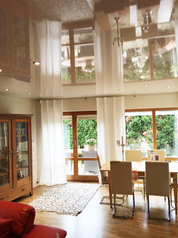46 best Decken Design images on Pinterest Blankets, Living room - häcker küchen ausstellung