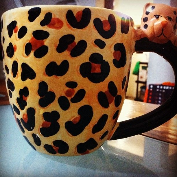 17 best images about fashion print on pinterest master for Animal face mugs