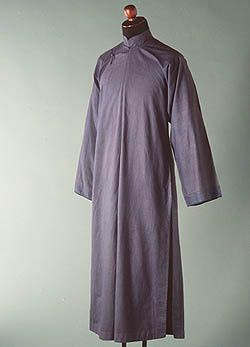 Ancient Chinese Peasant Clothing