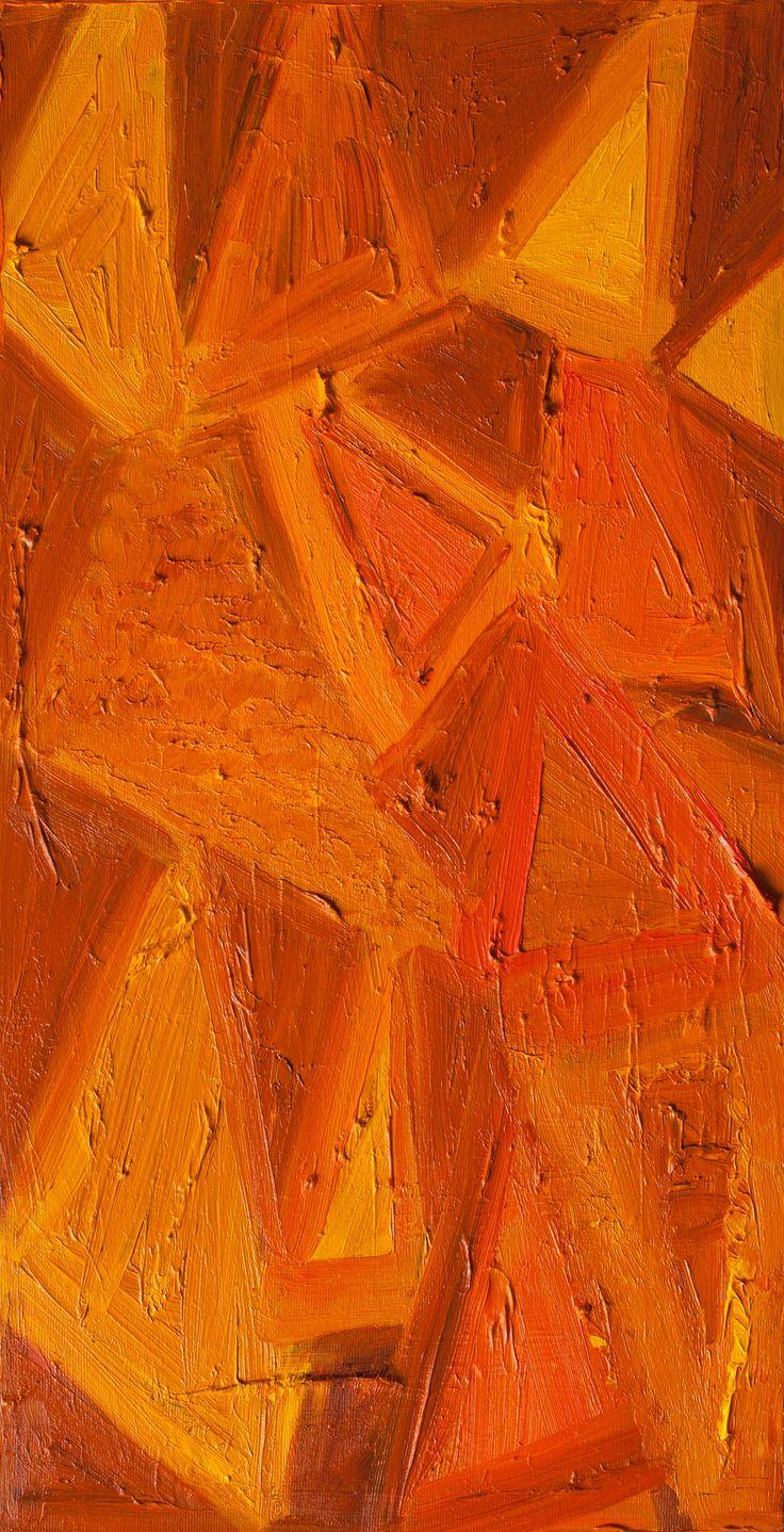 "Positive Abstrat Fine Art ""MOTION"""