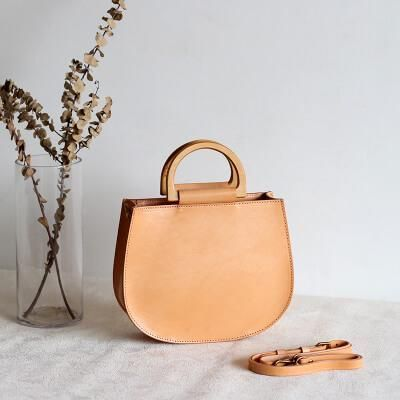 Best Bridesmaid Gifts, Evening Bag, Vintage Women's Purses, Full Grain Leath…