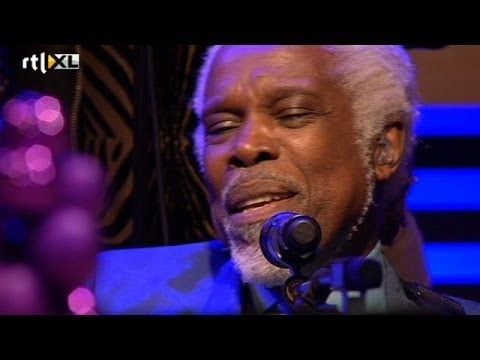 Billy Ocean - Love Really Hurts Without You LIVE - RTL LATE NIGHT - YouTube