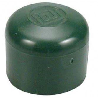Recinzioni accessori : Cappuccio per pali recinzione Betafence 38 mm