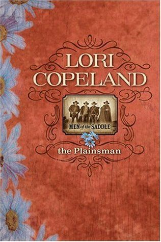 The Plainsman (Men of the Saddle #4)