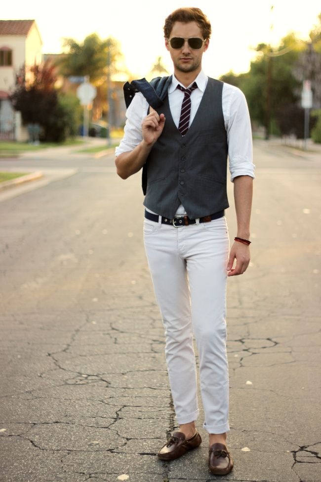 1000+ Images About Homecoming Outfits For Guys On Pinterest | Vests Shirts And Casual