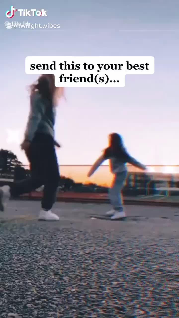 Pin By Elana Cooper On Tiktoks Best Friends Vibes Your Best Friend