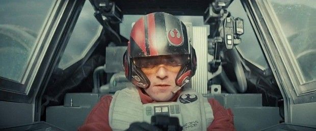 Star Wars 7 Trailer Photo Rebel Pilot 1024x426 Star Wars 7 Trailer Analysis: A Closer Look At The Visuals & Story