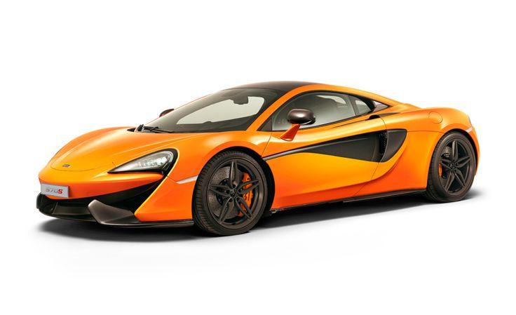 McLaren 570S Coupe Reviews - McLaren 570S Coupe Price, Photos, and Specs - Car and Driver
