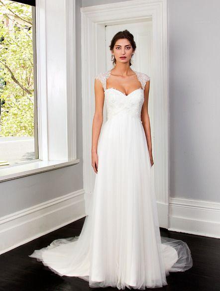 Amaline Vitale Bridal Couture - Bridal Couture