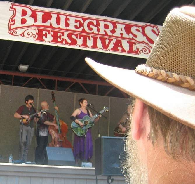 Strawberry Park's Bluegrass Music Festival returns May 29 - Starting next Thursday, it'll be a finger-pickin' good time at Strawberry Park Campground, which will once again host its four-day bluegrass festival. Read more: http://www.norwichbulletin.com/article/20140521/ENTERTAINMENTLIFE/140529804 #CT #Connecticut #Music #Bluegrass #Event