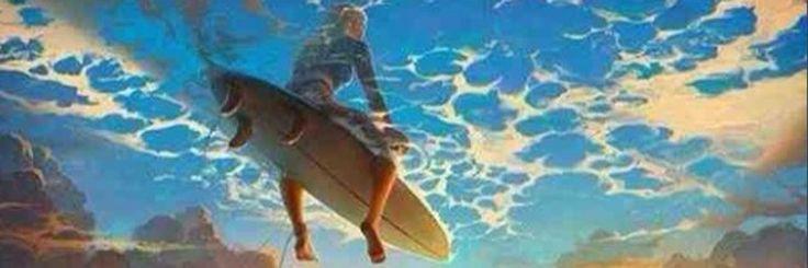 "Soul Surfer on Twitter: "" @Oshun808 #YokohamaBay #WestSide #Hawaii #humpday #GoodVibes #OneLove #LivingAloha #surf #surflife #coastal #beach https://t.co/mWW1RX1PD5"""