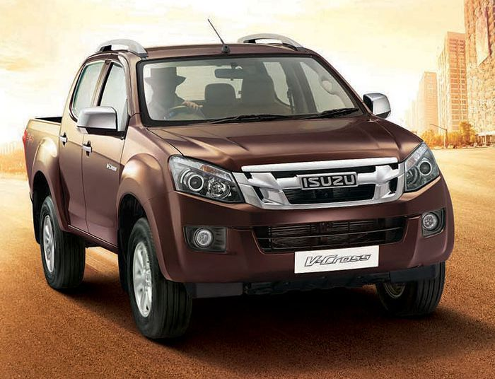 Isuzu Motors Gonna Increase Prices Upto Rs. 1 Lakh In 2018