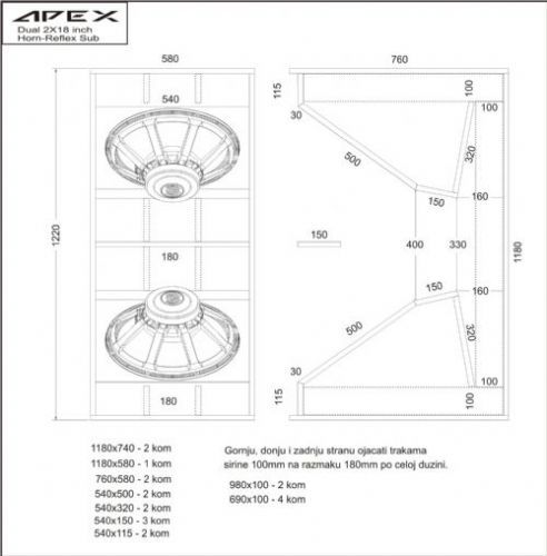17 best images about p a music speakers box thank you i saw those but they are hard to have you got larger diagrams you could possibly