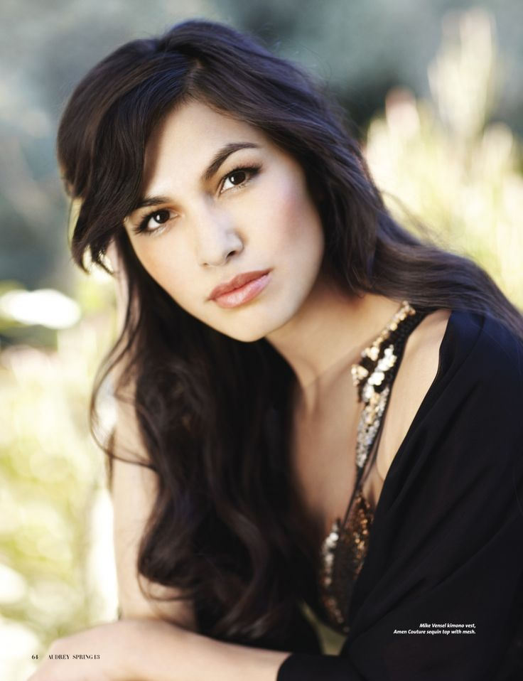 Lady Xenia Lin of White Tiger Clan (Elodie Yung)