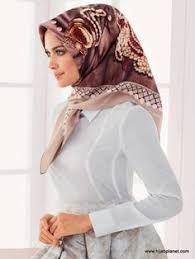 نتيجة بحث الصور عن turkish hijab style
