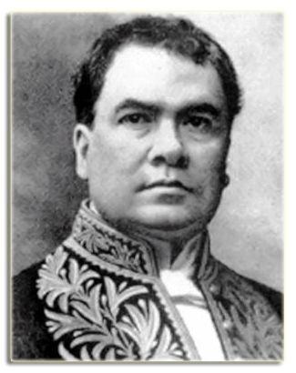Ruben Dario -Félix Rubén García Sarmiento-