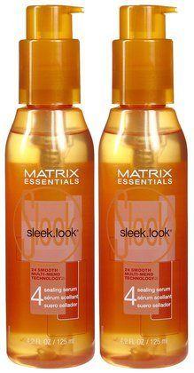 Sleek Look by Matrix Sealing Serum 42 oz 2 ct Quantity of 2 * Visit the image link more details.