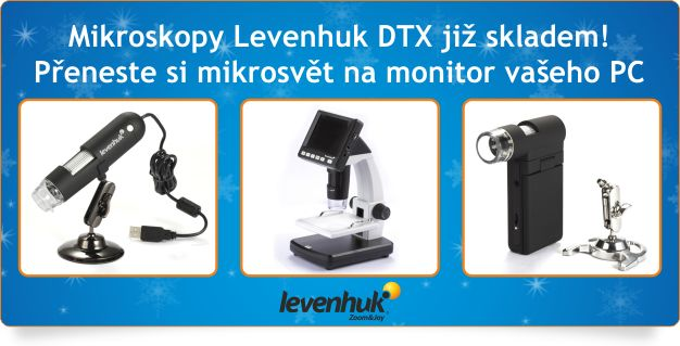 Špičkové technologie digitálních mikroskopů Levenhuk DTX jsou nyní k dispozici i v České republice  #levenhuk #DTX #LevenhukDTX #mikroskop #mikroskopy #mikroskopyLevenhuk #LevenhukČeskáRepublika #koupitonline #koupit