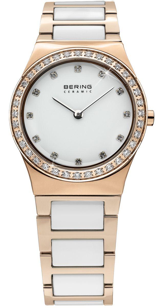Bering Uhr 32430-761 mit Gravur