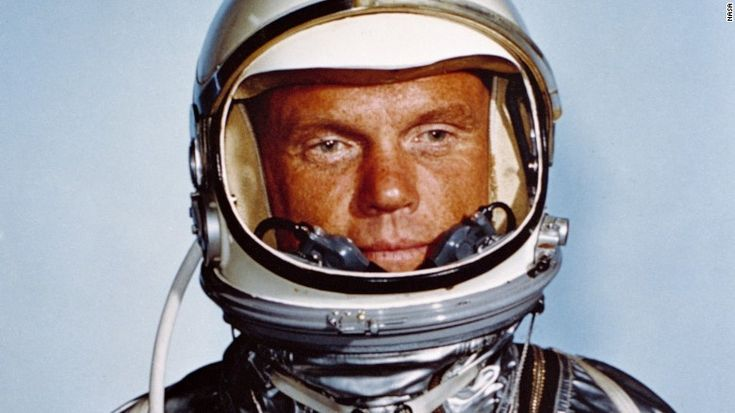 First American to orbit the Earth, John Glenn, dies at 95 | KFOR.com
