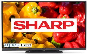 "Sharp 70"" 1080P 120Hz LED HDTV - Leon's"