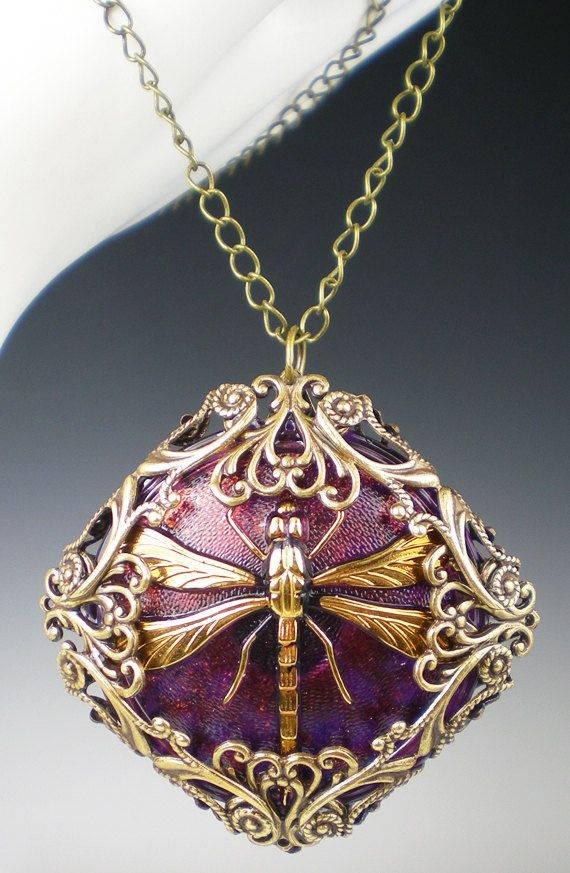 761 best Dragonfly, Jewelry images on Pinterest   Dragon flies ...
