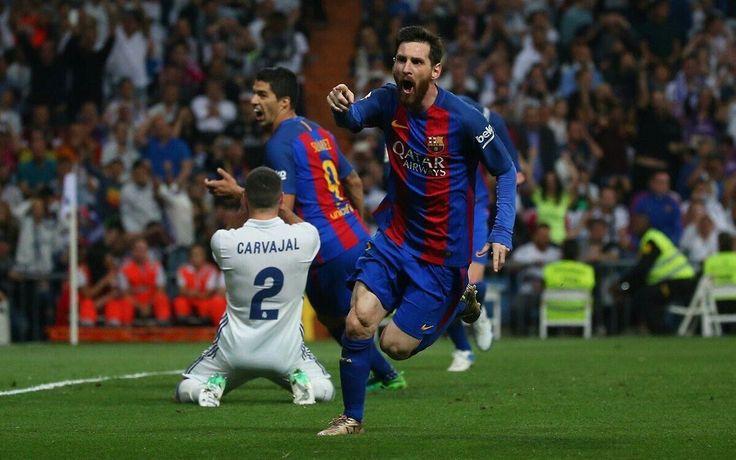 Messi goal 91:47