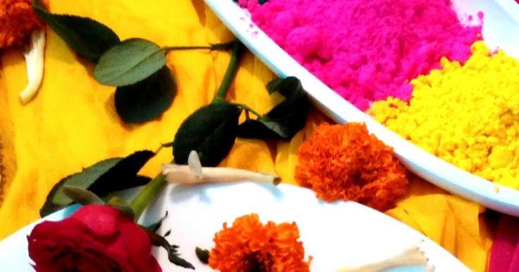 ashaarchana: Holi special- shahi kesari malpua