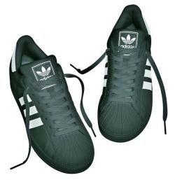 adidas Superstar2 cipő  Fekete modern Superstar deszkás cipő kínálatunkból!  http://www.adidassportbolt.hu/index.php?inc=product&ref=753