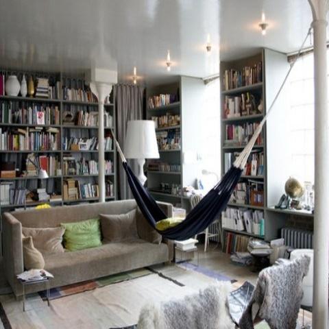 indoor hammock - Google Search