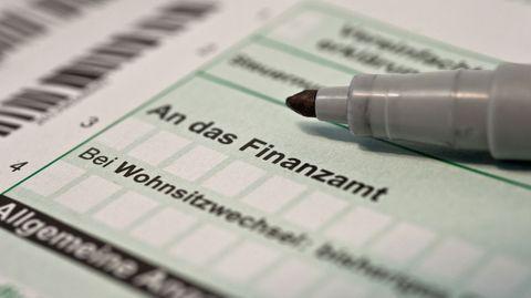 Frist für Steuererklärung 2015 naht: Mit diesen Tipps sparen Sie bei der Steuer   STERN.de