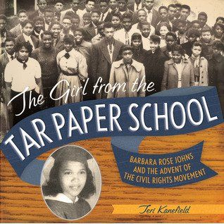 Before the Little Rock Nine, before Rosa Parks, before Martin Luther King Jr. and his March on Washington, there was Barbara Rose Johns...