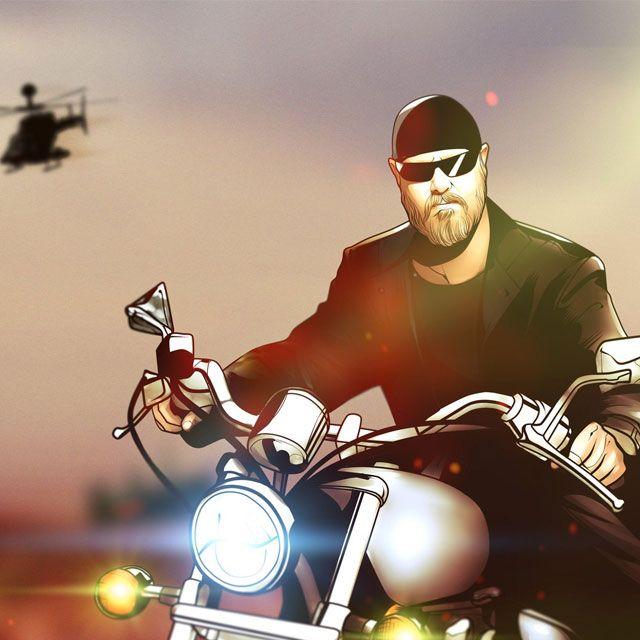 Мифы о мотоциклах и мотоциклистах