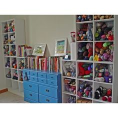 Yarn Stash Storage Solutions: A Crafting Quandary Unraveled