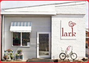 The Lark store is full of beautiful hand picked gifts, homewares, craft accessories. A delight to visit and has been featured in many well known magazines and other publications.