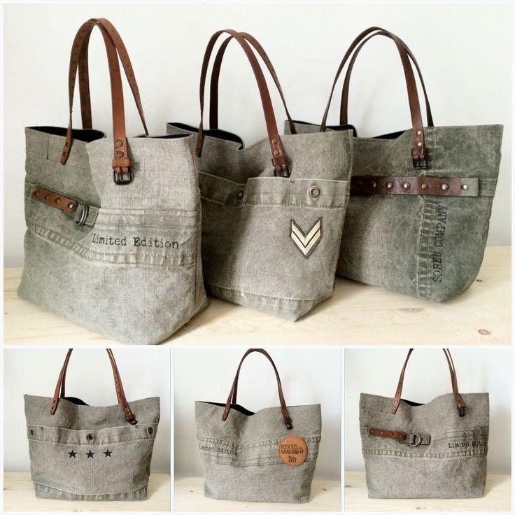 Tote Bag - embodiment by VIDA VIDA uxcpzSH