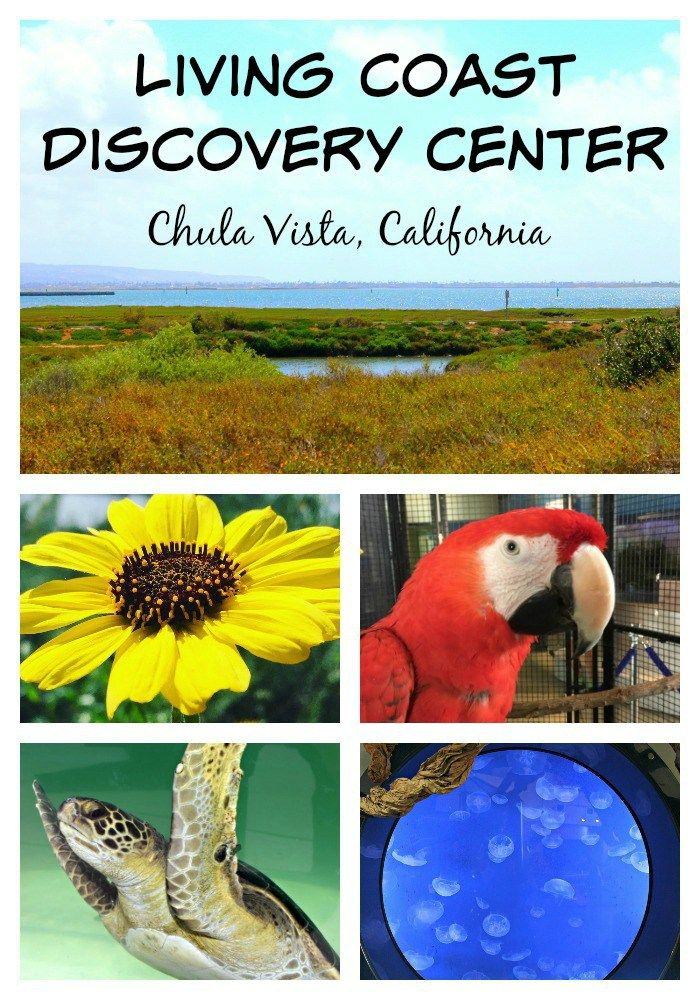 Chula Vista Nature Center Cost