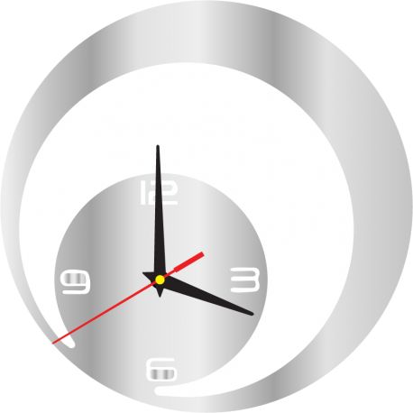 Najširšia ponuka hodín v rôznych farbách pre dokonalú stenu priamo od výrobcu. Moderné nástenné dekoračné hodiny. Hodiny sú vyrobené z akrylového skla PMMA. Tento materiál /plexisklo/ má moderný a estetický vzhľad, je ľahké a 6 krát silnejšie ako obyčajné sklo. Plexisklo je pružný materiál dokonalý na výrobu kreatívnych doplnkov. Je výborným dekoratívnym doplnkom a dokonale odráža slnečné svetlo. Vďaka svojej odolnosti voči UV žiareniu a vlastnostiam materiálu nevyžaduje zvláštnu údržbu a…